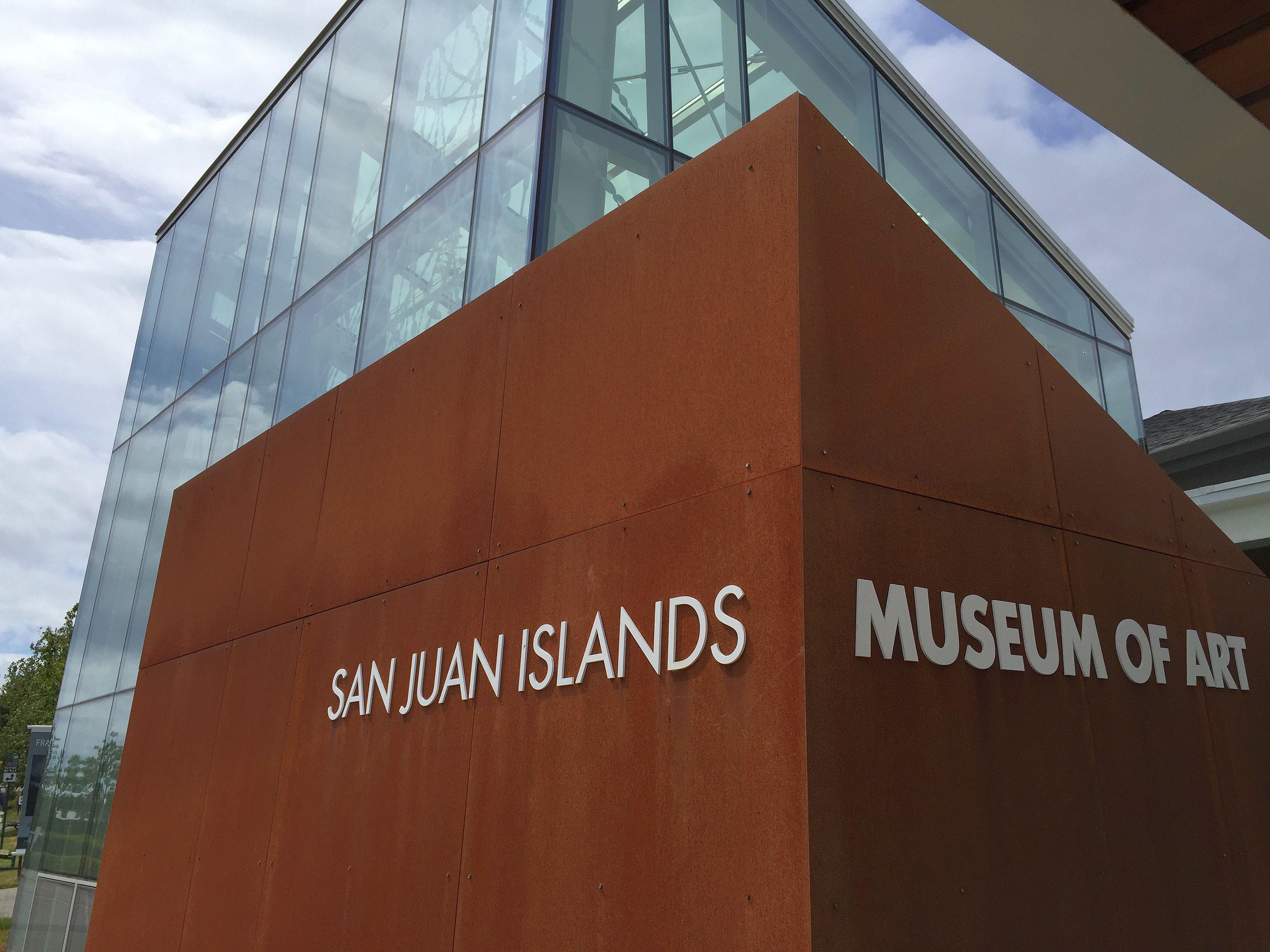 San Juan Island Museum of Art